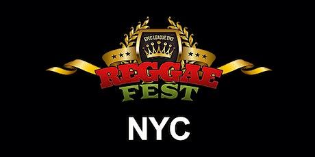 Reggae Fest NYC Dancehall Vs. Soca at Irving Plaza NY tickets