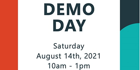 TXT Presents: Demo Day 2021 tickets