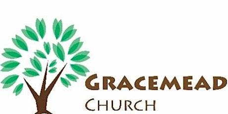 Gracemead Church Sunday Service 25/07/21 tickets