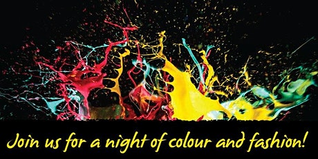Enjoy a night of colour and fashion at the Resene Total Colour Awards! tickets