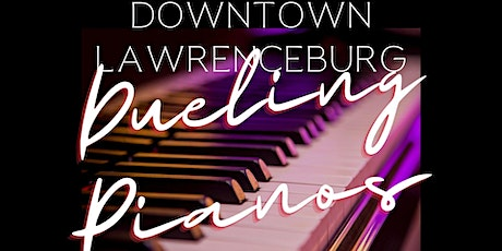 Dueling Pianos Second Saturday tickets