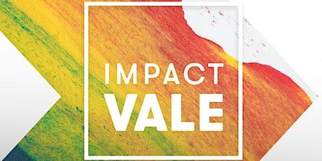 Impact Vale: edição Agosto tickets