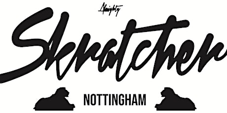 Skratcher Project Launch Event tickets