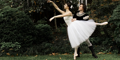 """Ballet Theatre of Maryland presents """"An Afternoon of Romance"""" tickets"""