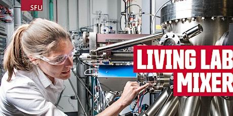 Living Lab Mixer tickets