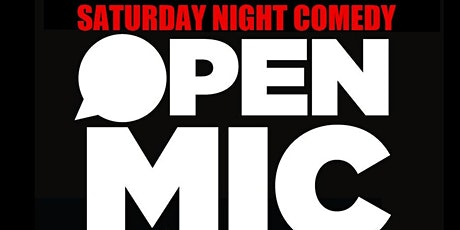 Open Mic Comedy & After Party @ The Monticello tickets