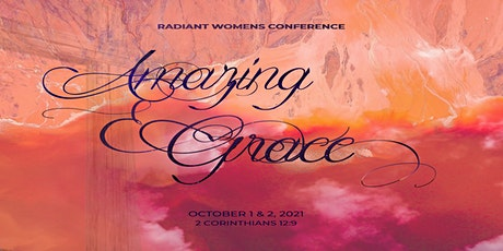 Radiant Women's Conference 2021 tickets