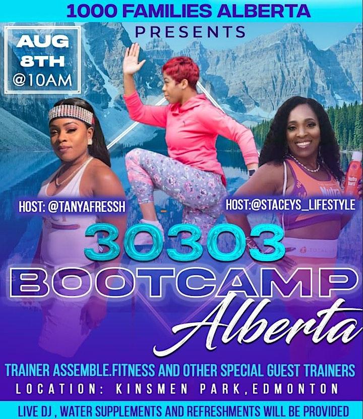 Fitness Bootcamp Alberta image