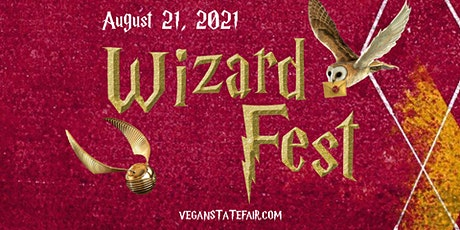 Wizard Fest Houston tickets