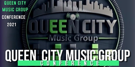 Queen  City Music Group Conference tickets