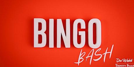 Del Webb Trinity Falls Bingo Group tickets