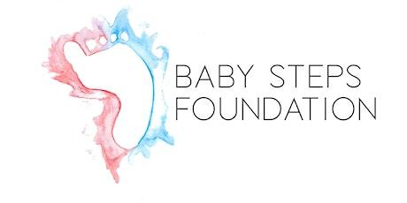 Baby Steps 5K 2021 tickets