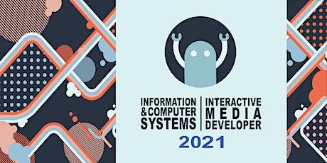 Camosun ICS Capstone Symposium 2021 tickets