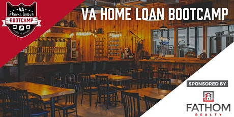 Free In Person VA Home Loan Bootcamp tickets