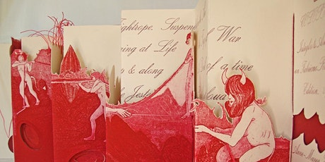 Turn your Prints into Artists Books: Three Book Structures in one day tickets