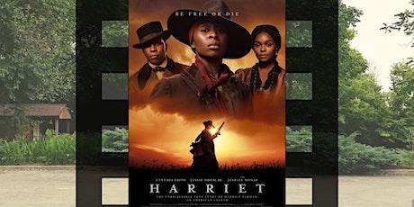 Community Movie Night: Harriet tickets