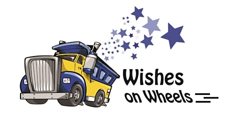Wishes on Wheels Truck Convoy 2021 tickets