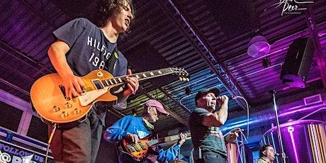 THE BRINK live at Rhythm & Brews tickets