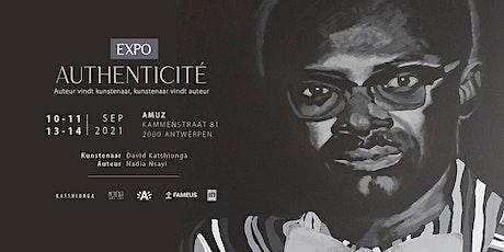 EXPO AUTHENTICITÉ 2021 tickets