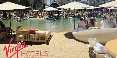 ÉLIA BEACH CLUB LAS VEGAS - THE ONLY SANDY BEACH POOL PARTY IN LAS VEGAS! tickets