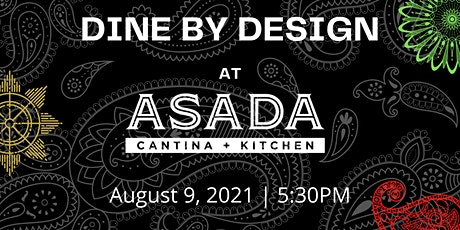Dine by Design with ASID OC tickets