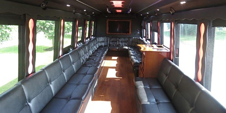 July 30th Party bus to HER Complex tickets