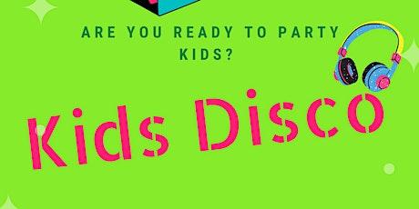 Kids Disco tickets