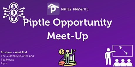Piptle Opportunity Meet -Up tickets