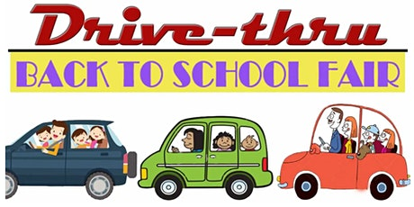 Indian Education Department School Supply Distribution tickets