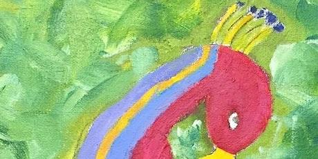Art Creations Camp with Instructor Yael Kolbech (Children's) tickets