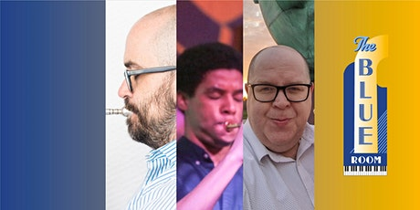 Parker Trumpet Summit: Show 2 of 2 tickets