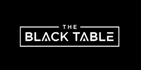 The Black Table Mixer tickets
