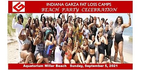 2nd Annual BEACH PARTY CELEBRATION at Miller Beach Aquatorium tickets