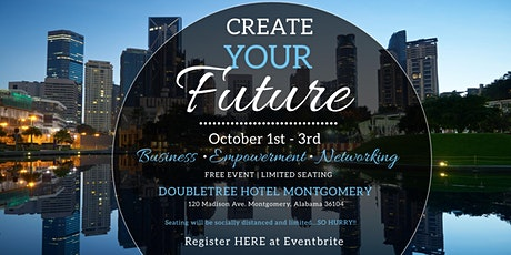 1Voice Worldwide Presents: Create Your Future tickets