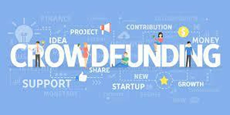 Crowdfunding is it for You? tickets