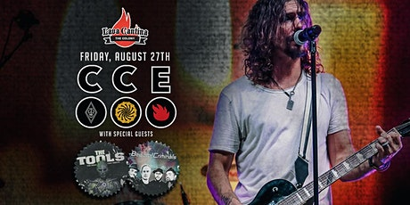 Chris Cornell Experience, Beware! Criminals - Incubus Tribute, The Tools tickets