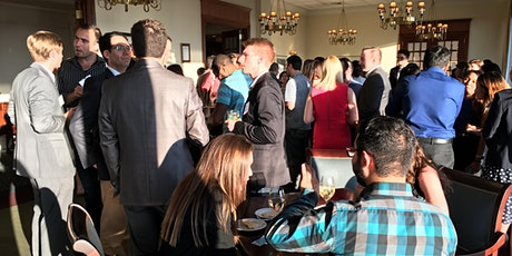 Networking Night for Young Executives tickets