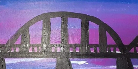 Paint Night - Bridge tickets