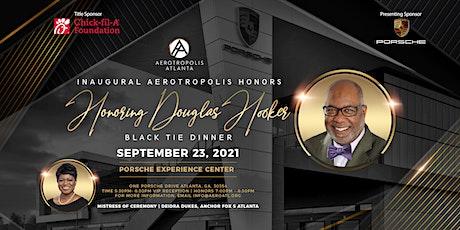 Inaugural Aerotropolis Honors tickets