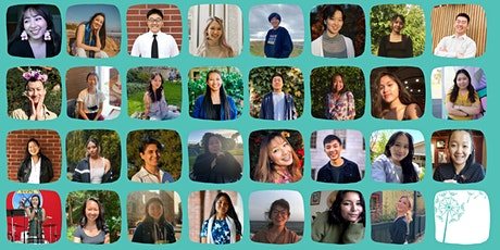 Seeding Change Fellowship 2021 Graduation tickets