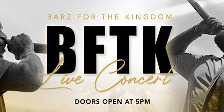 BFTK Live Concert tickets