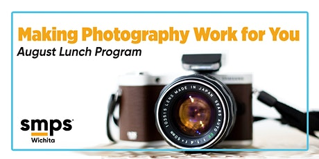 Making Photography Work for You tickets