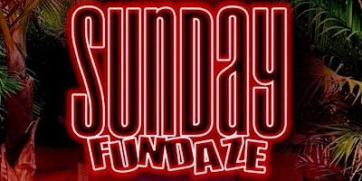 *EVERY SUNDAY* SUNDAY FUNDAZE @ The Delancey | Hos