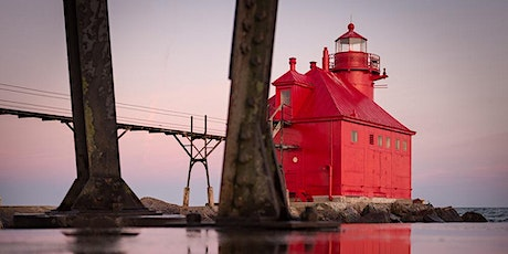 PhotoMidwest Photography Workshop in Door County  With Cameron Gillie tickets