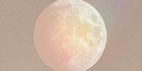 ✨ Aquarius Full Moon Virtual Subconscious Rewiring Meditation ✨ tickets