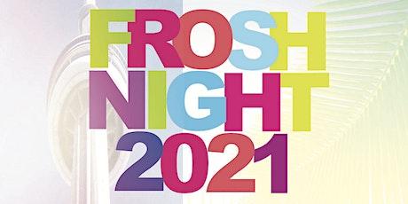 FROSH NIGHT 2021 @ FICTION NIGHTCLUB | FRIDAY SEPT 10TH tickets