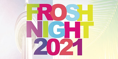 York FROSH WEEK Party Buses tickets