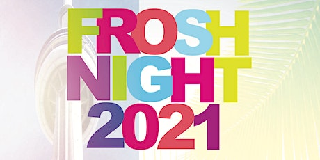 University of Toronto FROSH WEEK Party Buses tickets