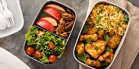Bento Box Tips for Parents Online. Make lunchtime fun and easy! tickets