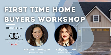 First Time Home Buyers Worksop tickets